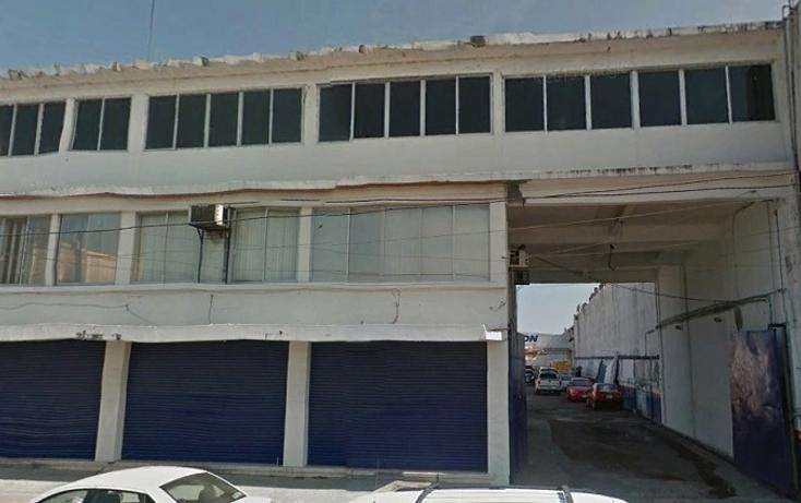 Foto de terreno habitacional en venta en  , moderno, veracruz, veracruz de ignacio de la llave, 1192901 No. 01