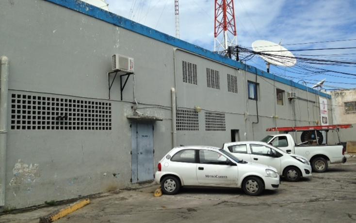 Foto de nave industrial en renta en  , moderno, veracruz, veracruz de ignacio de la llave, 1376455 No. 05
