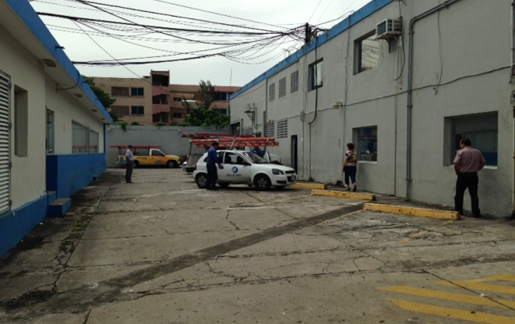 Foto de nave industrial en renta en  , moderno, veracruz, veracruz de ignacio de la llave, 1376455 No. 11