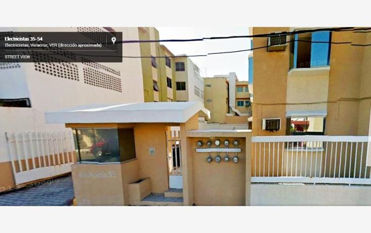 Foto de casa en renta en  , moderno, veracruz, veracruz de ignacio de la llave, 412063 No. 02