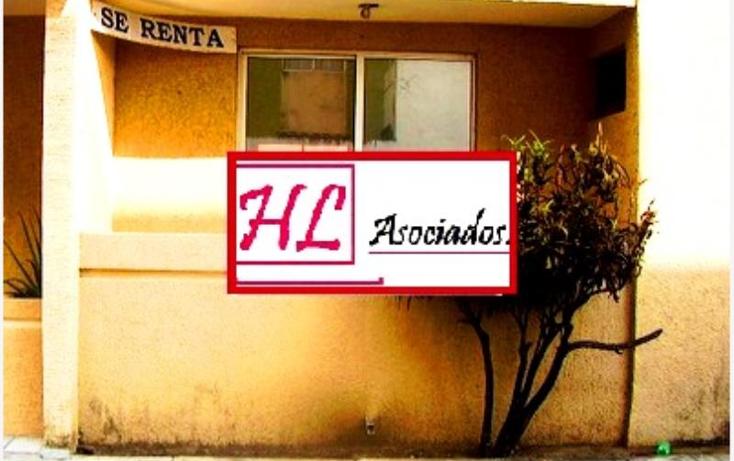 Foto de casa en renta en  , moderno, veracruz, veracruz de ignacio de la llave, 412063 No. 05