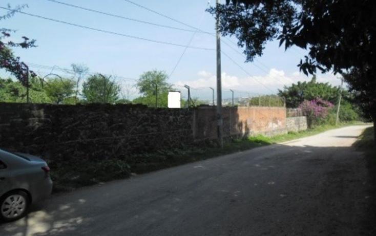 Foto de terreno habitacional en venta en  , modesto rangel, emiliano zapata, morelos, 1263623 No. 01