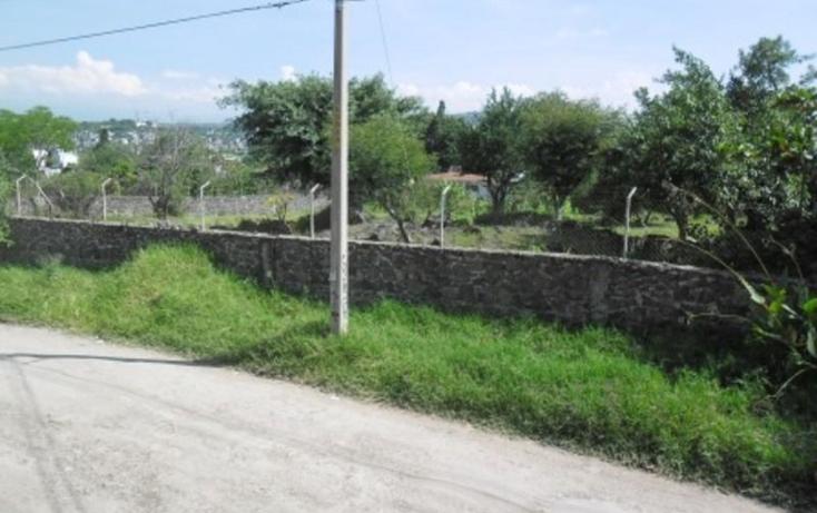 Foto de terreno habitacional en venta en  , modesto rangel, emiliano zapata, morelos, 1263623 No. 02