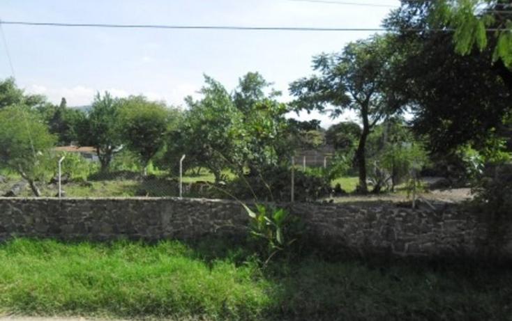 Foto de terreno habitacional en venta en  , modesto rangel, emiliano zapata, morelos, 1263623 No. 03