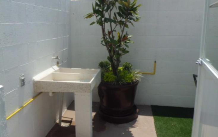 Foto de casa en venta en  , modesto rangel, emiliano zapata, morelos, 1786926 No. 06