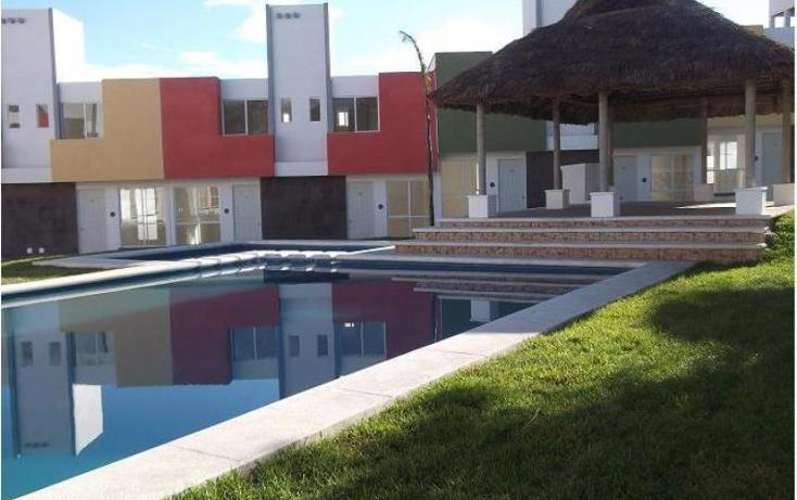 Foto de casa en venta en  , modesto rangel, emiliano zapata, morelos, 704075 No. 01