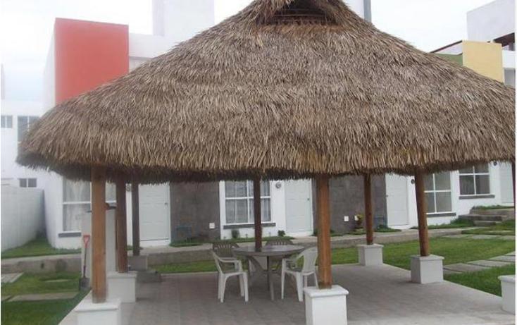 Foto de casa en venta en  , modesto rangel, emiliano zapata, morelos, 704075 No. 02