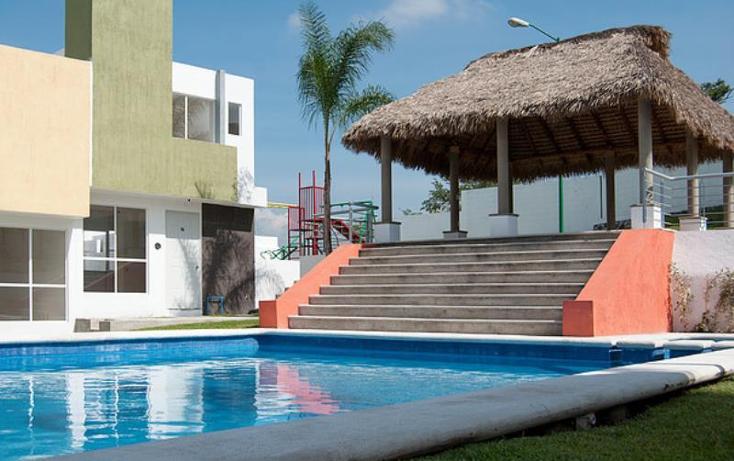 Foto de casa en venta en  , modesto rangel, emiliano zapata, morelos, 704075 No. 08