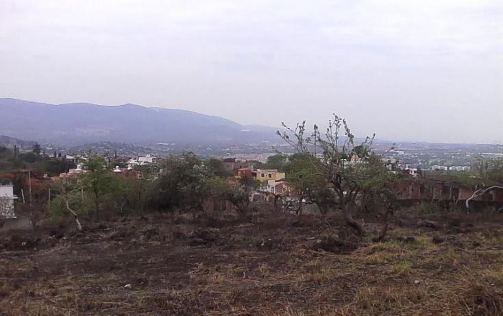 Foto de terreno habitacional en venta en modesto rangel, lomas de trujillo, emiliano zapata, morelos, 1986316 no 03