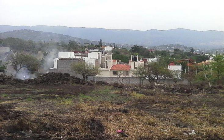 Foto de terreno habitacional en venta en modesto rangel, lomas de trujillo, emiliano zapata, morelos, 1986316 no 04