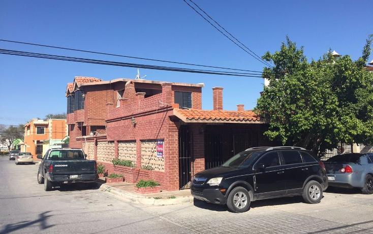 Foto de casa en venta en  , modulo 2000 reynosa, reynosa, tamaulipas, 1769376 No. 01