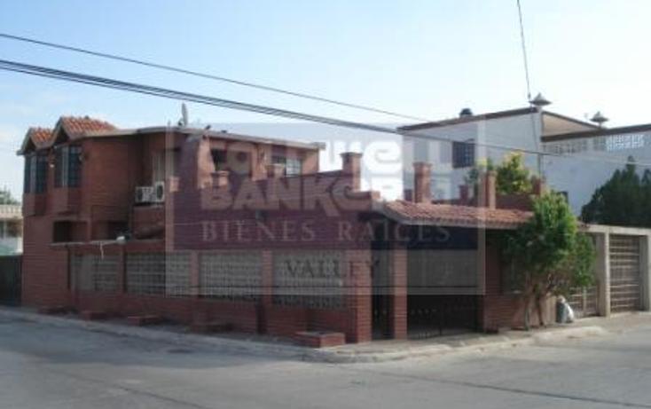 Foto de casa en venta en  , modulo 2000 reynosa, reynosa, tamaulipas, 1838692 No. 01