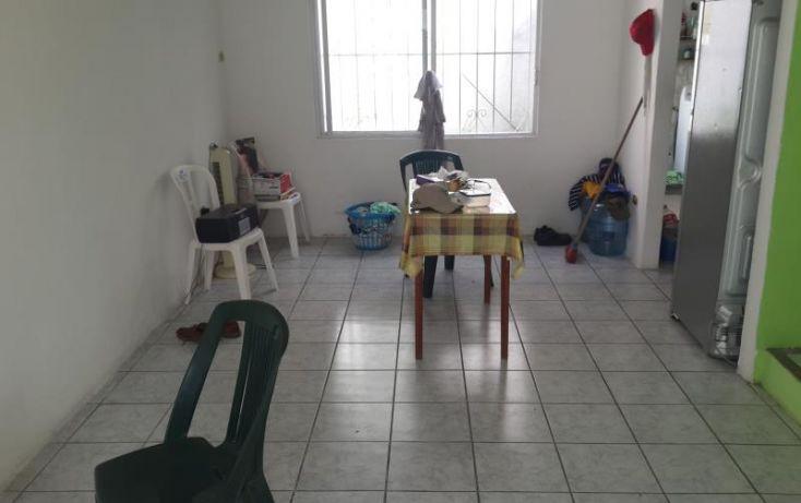 Foto de casa en venta en modulor, coronel traconis 1ra sección la isla, centro, tabasco, 1215485 no 02