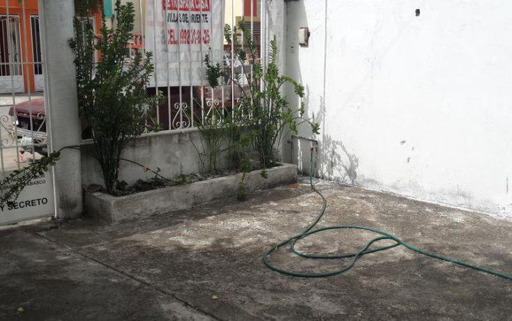 Foto de casa en venta en modulor, coronel traconis 1ra sección la isla, centro, tabasco, 1215485 no 12