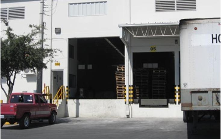 Foto de nave industrial en renta en  , moisés sáenz, apodaca, nuevo león, 1137741 No. 04