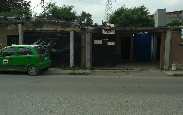Foto de casa en venta en  , moisés sáenz, apodaca, nuevo león, 1287131 No. 01