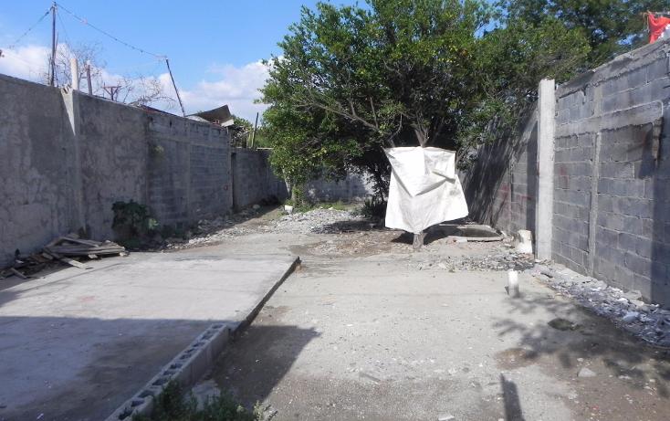 Foto de terreno habitacional en venta en  , moisés sáenz, apodaca, nuevo león, 1701130 No. 01