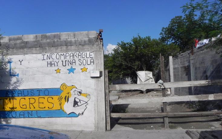 Foto de terreno habitacional en venta en  , moisés sáenz, apodaca, nuevo león, 1701130 No. 02