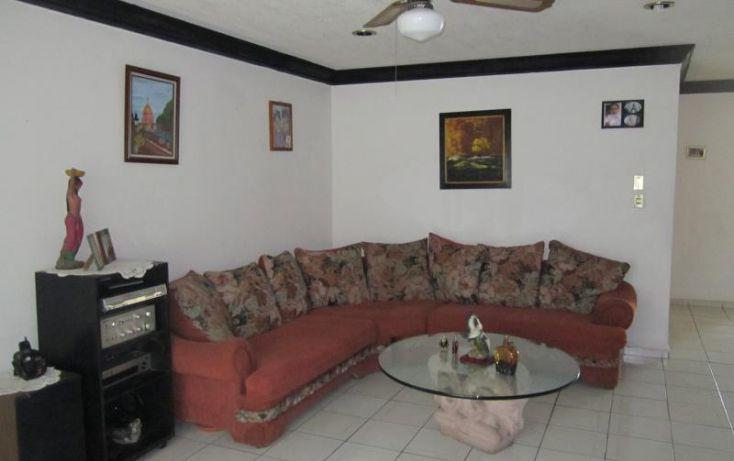 Foto de casa en venta en moises solana, prados del mirador, querétaro, querétaro, 1473249 no 04