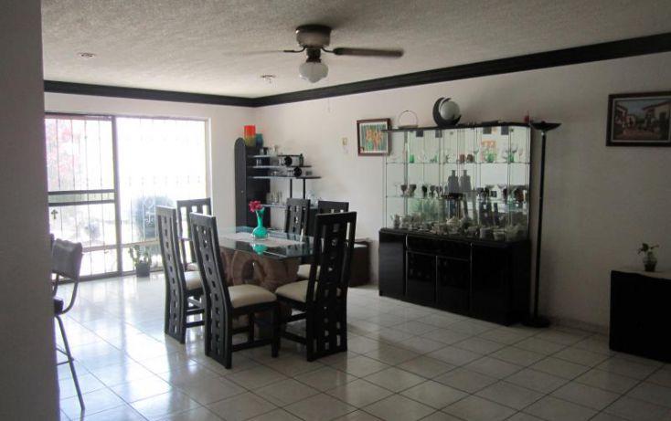 Foto de casa en venta en moises solana, prados del mirador, querétaro, querétaro, 1473249 no 05
