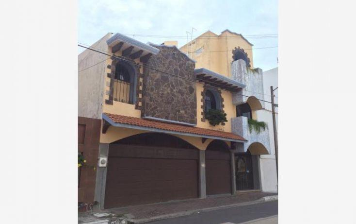Foto de casa en venta en mojarra 642, costa de oro, boca del río, veracruz, 1584764 no 01
