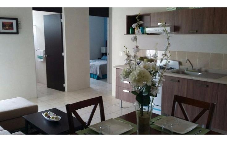 Foto de departamento en venta en  , mojoneras, puerto vallarta, jalisco, 1416945 No. 07