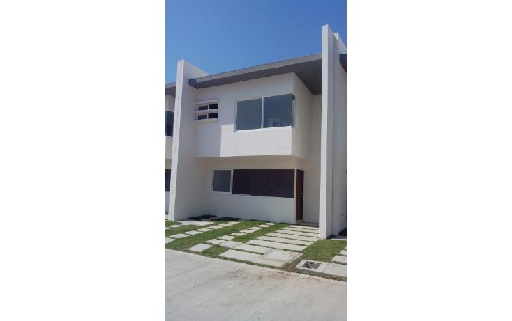 Foto de casa en venta en  , mojoneras, puerto vallarta, jalisco, 1462567 No. 01