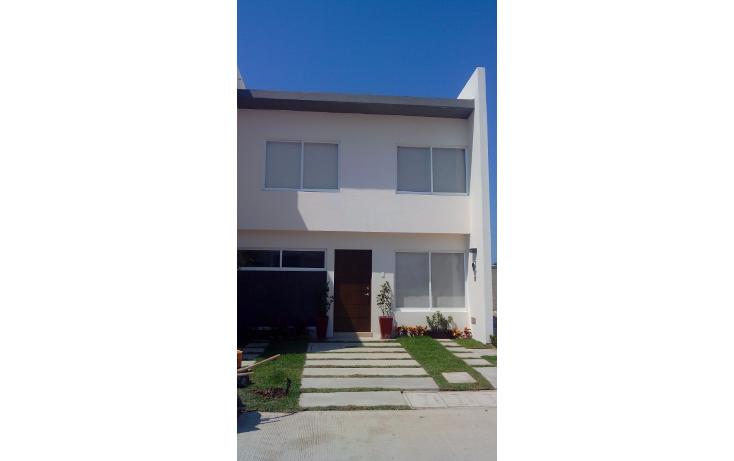 Foto de casa en venta en  , mojoneras, puerto vallarta, jalisco, 1462913 No. 01