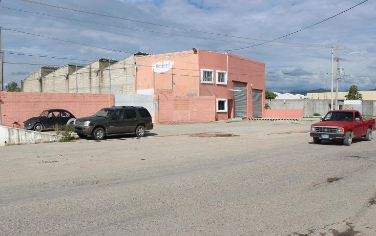 Foto de nave industrial en renta en  , mojoneras, puerto vallarta, jalisco, 1466271 No. 01
