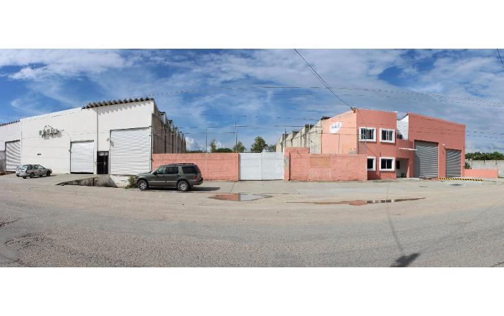 Foto de nave industrial en renta en  , mojoneras, puerto vallarta, jalisco, 1466271 No. 02