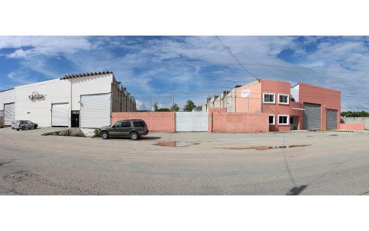 Foto de nave industrial en renta en  , mojoneras, puerto vallarta, jalisco, 1466271 No. 03