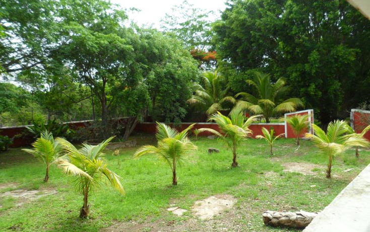 Foto de rancho en venta en  , molas, m?rida, yucat?n, 1371685 No. 37