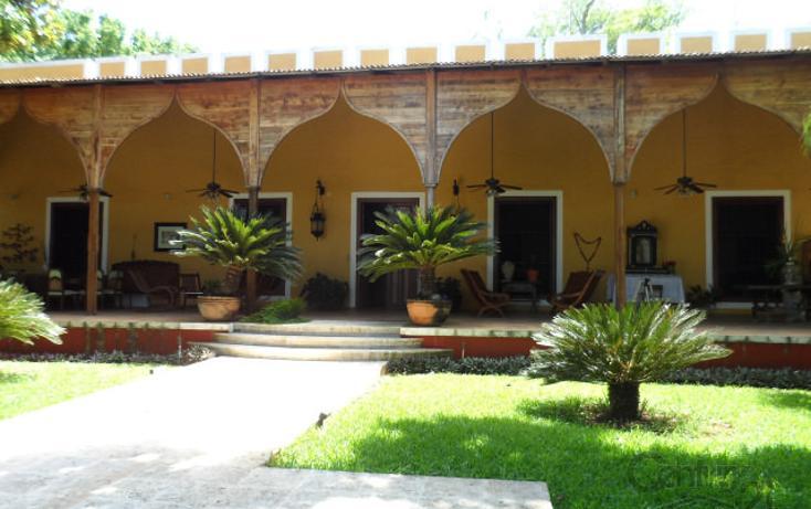 Foto de rancho en venta en  , molas, mérida, yucatán, 1719412 No. 02