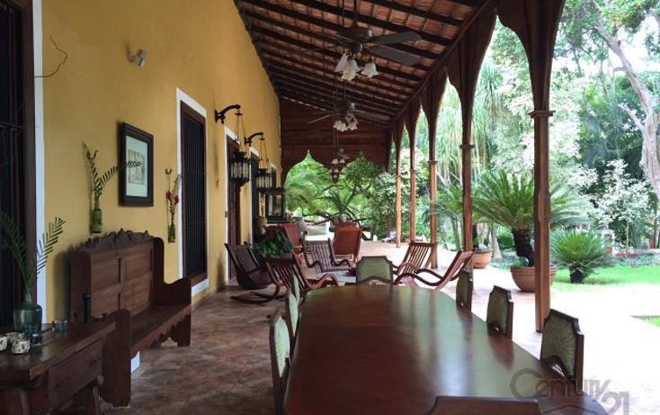 Foto de rancho en venta en, molas, mérida, yucatán, 1719412 no 03