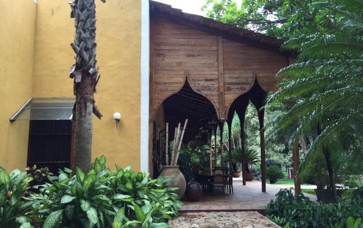 Foto de rancho en venta en, molas, mérida, yucatán, 1719412 no 04