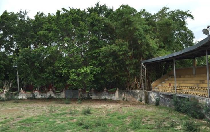 Foto de rancho en venta en  , molas, mérida, yucatán, 1719412 No. 21