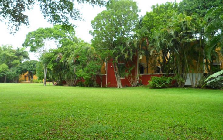 Foto de rancho en venta en  , molas, mérida, yucatán, 1719412 No. 23