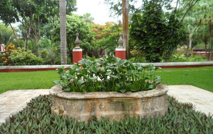 Foto de rancho en venta en  , molas, mérida, yucatán, 1719412 No. 25
