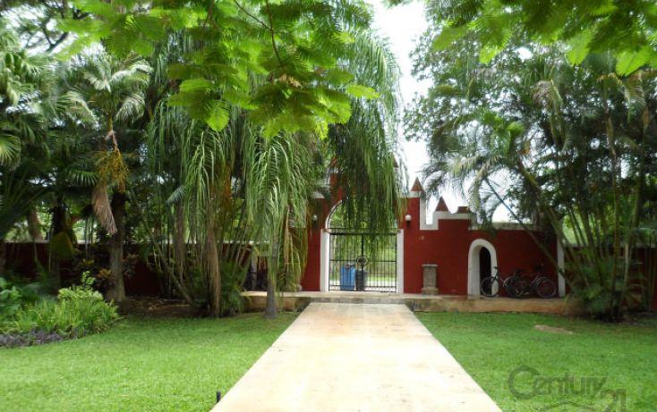 Foto de rancho en venta en, molas, mérida, yucatán, 1719412 no 26