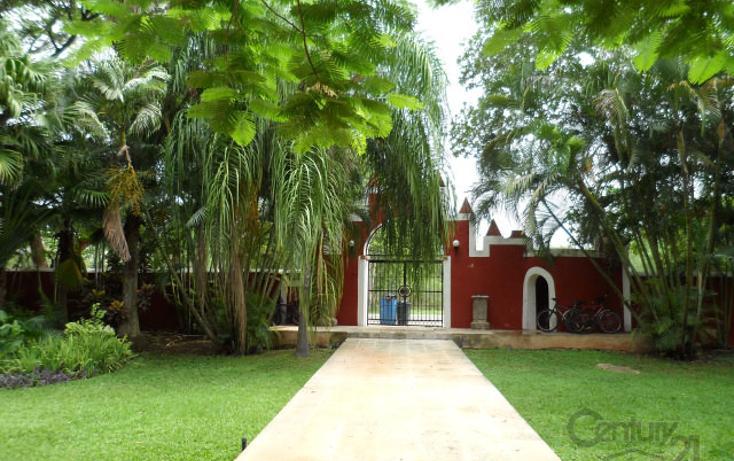 Foto de rancho en venta en  , molas, mérida, yucatán, 1719412 No. 26