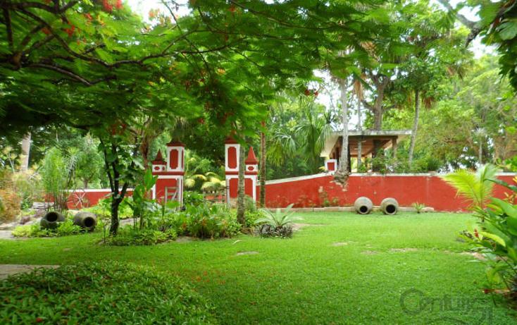 Foto de rancho en venta en  , molas, mérida, yucatán, 1719412 No. 37