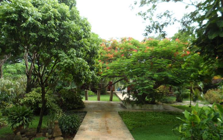 Foto de rancho en venta en  , molas, mérida, yucatán, 1719412 No. 38