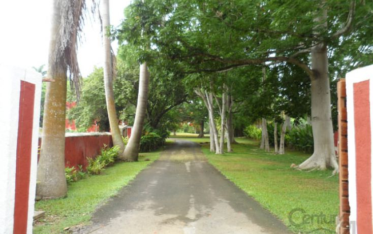 Foto de rancho en venta en, molas, mérida, yucatán, 1719412 no 40