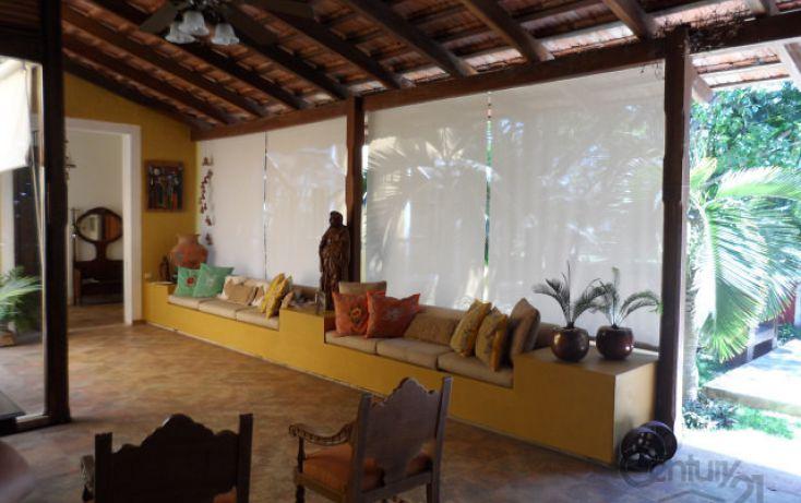 Foto de departamento en venta en, molas, mérida, yucatán, 1860638 no 16