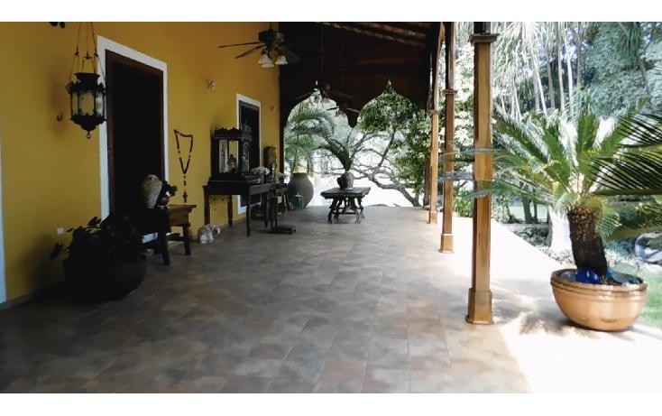 Foto de rancho en venta en, molas, mérida, yucatán, 1950482 no 02