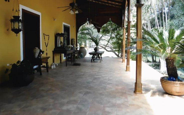 Foto de departamento en venta en, molas, mérida, yucatán, 1951171 no 02