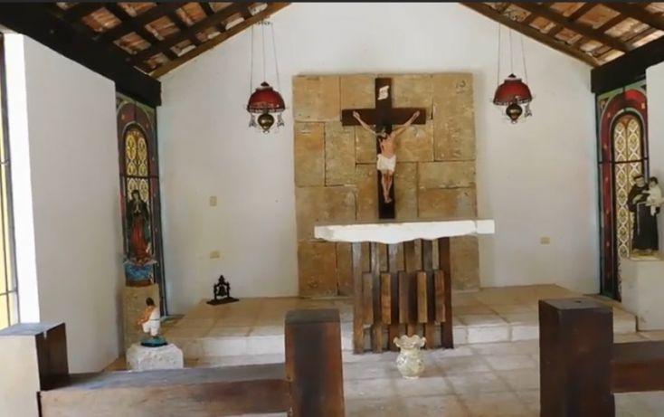 Foto de departamento en venta en, molas, mérida, yucatán, 1951171 no 11