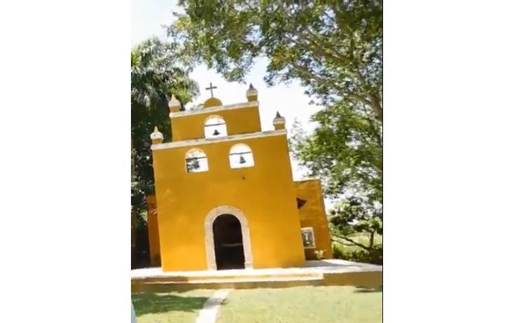 Foto de departamento en venta en  , molas, mérida, yucatán, 1951171 No. 12
