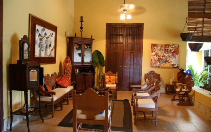 Foto de departamento en venta en, molas, mérida, yucatán, 1951171 no 34
