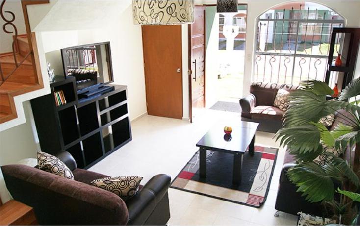 Foto de casa en venta en  , molino abajo, temoaya, m?xico, 1816402 No. 01